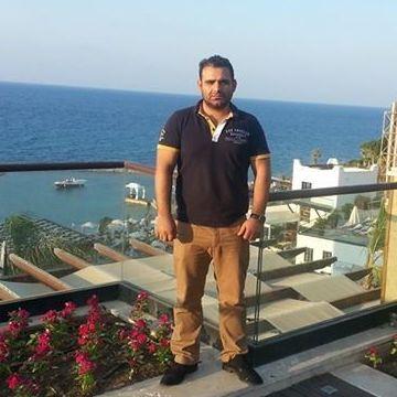 mesut YILDIZ, 38, Istanbul, Turkey