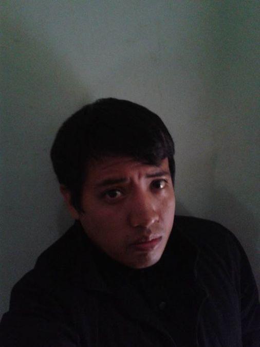 jorge, 32, Mexico City, Mexico