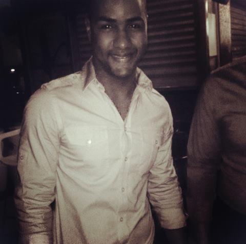 Marcelly Rodriguez, 30, Santo Domingo, Dominican Republic