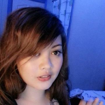 Jenny, 30, Davao City, Philippines