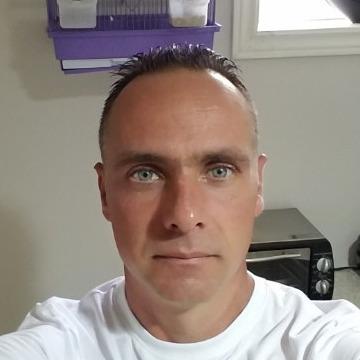 Dimitris Giannakopoulos, 46, Toronto, Canada