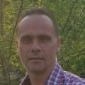 Dimitris Giannakopoulos, 44, Toronto, Canada