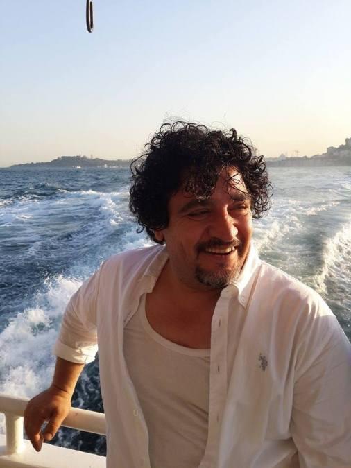 Hasan Alsuree, 49, Istanbul, Turkey