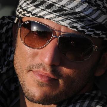 Salem, 36, Tripoli, Libya