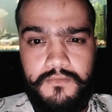 Praveen Kumar, 32, New Delhi, India