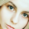 Anastasia, 27, Kishinev, Moldova