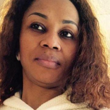clarisse tchomba, 47, Houston, United States