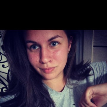 Екатерина, 24, Minsk, Belarus