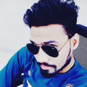Parmar Kamlesh, 26, Ahmedabad, India