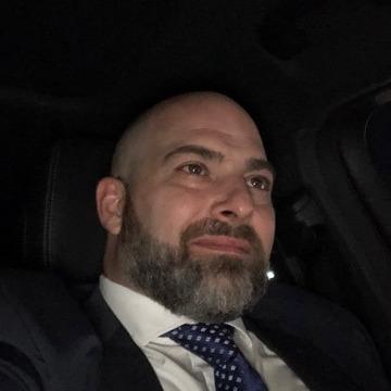 Pablo Martin, 45, Pergamino, Argentina