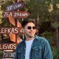 Özgür Taşbaş, 25, Mugla, Turkey