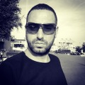 sinan, 41, Istanbul, Turkey