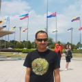 Dinesh, 44, Bangkok, Thailand