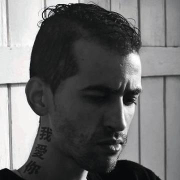 Toufick Cràzy, 30, Marrakesh, Morocco