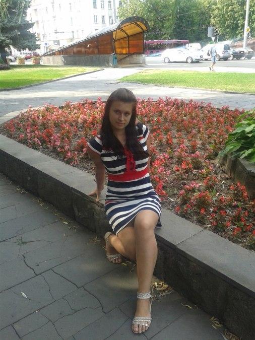Наталья, 27, Homyel, Belarus