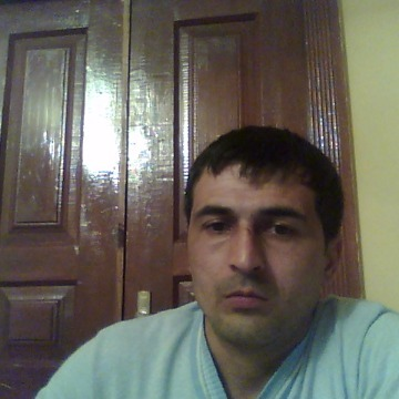 Elnur, 41, Baku, Azerbaijan