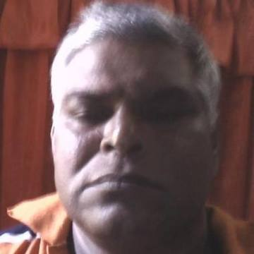 robert mohammed, 50, Port-of-spain, Trinidad and Tobago