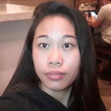 Mitch Penaflorida, 31, Bacoor City, Philippines