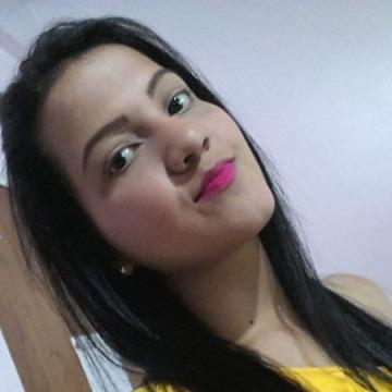 luisa mora, 23, Barinas, Venezuela