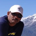 Raghuram Reddy, 45, Hyderabad, India