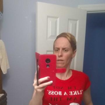 Amberly bristol, 34, Lawrenceville, United States