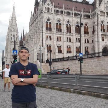 Линар Султанов, 29, Saint Petersburg, Russian Federation