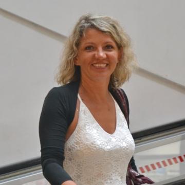 Sveta Pysjura, 48, Kryvyi Rih, Ukraine
