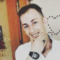 Faruk, 24, Istanbul, Turkey