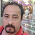 Harun Turkmen, 43, Manama, Bahrain