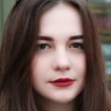 Мирослава Овчарук, 22, Kiev, Ukraine