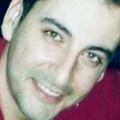 Gökhan Öter, 37, Istanbul, Turkey