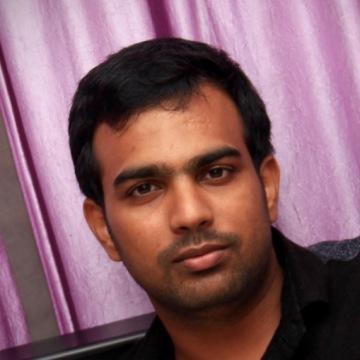 Vaisakh, 33, Male, Maldives