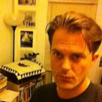 Benjamin Watson, 44, New York, United States