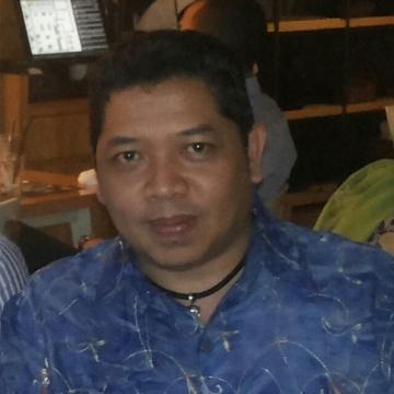 Malfa Ali, 51, Singapore, Singapore