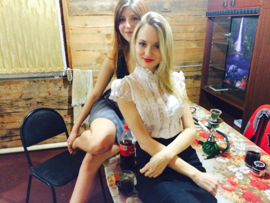 Dasha, 22, Irkutsk, Russian Federation
