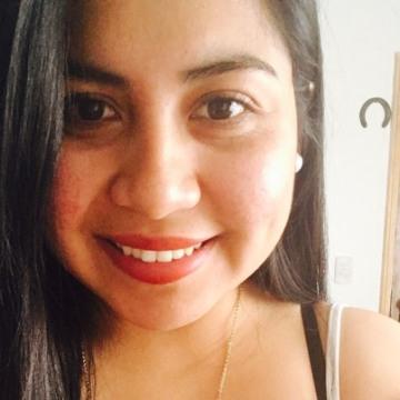 Maricela, 29, Temuco, Chile