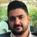 Jaafar yara, 32, Detroit, United States