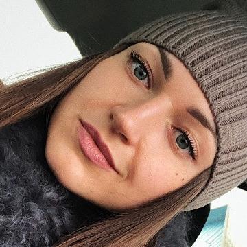Mariya, 27, Homyel, Belarus