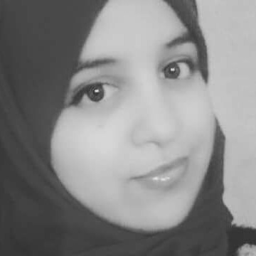 Sara Salhi, 30, Arfoud, Morocco