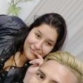 Teresa Urrutia De la Cruz, 26, Peru, United States