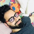 Divesh Khatwani, 30, New Delhi, India