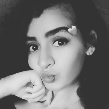 Sukaina Ukdeem, 21, Nador, Morocco