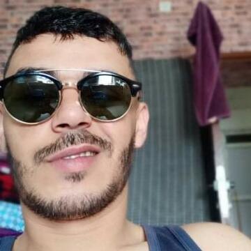 Youbs Ben, 32, Sidi Bel Abbes, Algeria