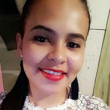 Marian Escobar, 22, San Pedro Sula, Honduras