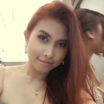 Carry Oum, 31, Bangkok, Thailand