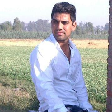 ranbir singh, 30, Ambala, India
