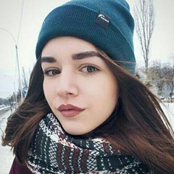 Жаркая Тигрица, 23, Kherson, Ukraine