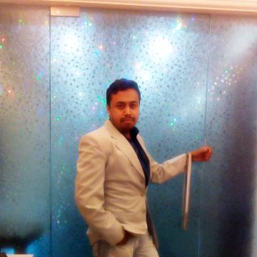 vjames, 35, New Delhi, India