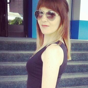 Catherine, 27, Kishinev, Moldova