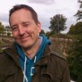 Stefan La, 40, Saarbrucken, Germany